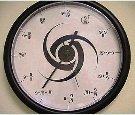 http://www.komplexify.com/images/2009/MathClock4.jpg